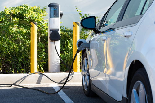 Electric-Car-Charger-Installation-Renton-WA