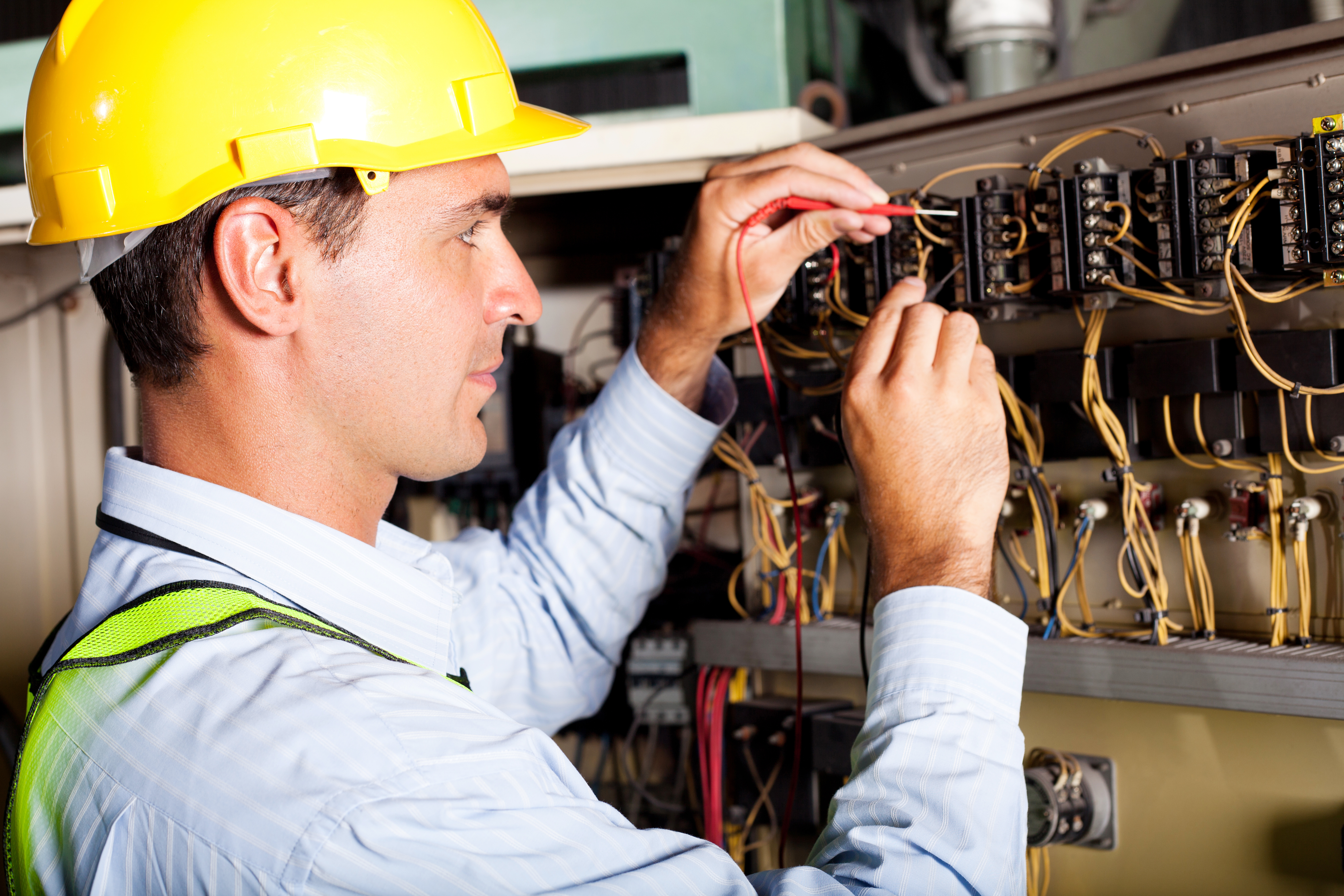 Electrical-Contractor-Normandy-Park-WA
