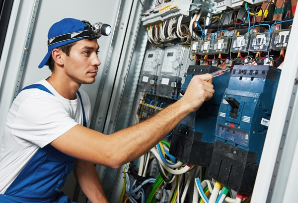 Electricians-Normandy-Park-WA