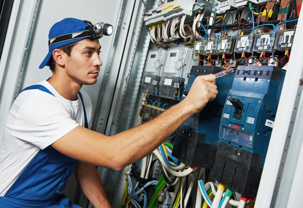 Electricians-SeaTac-WA