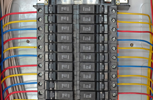 circuit-breaker-panel-renton-wa