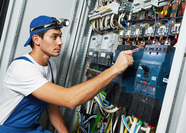 residential-electrician-normandy-park-wa