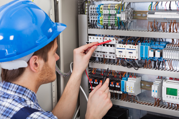 residential-electrician-rainier-valley-wa